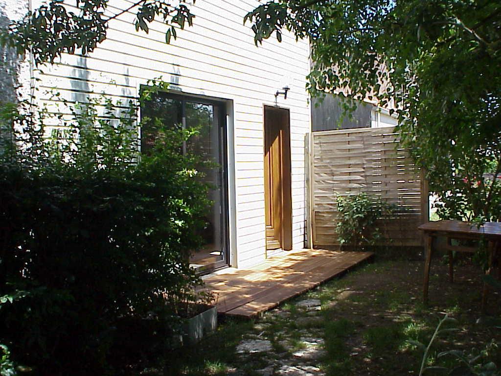 Maison t4 60 m2 t4 la rochelle location meubl e la rochelle 800 m universite 3 - Location meublee la rochelle ...